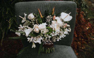 Grand Bouquet Subscription