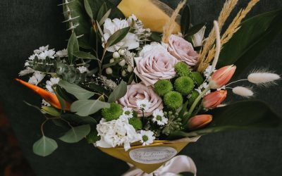 Moyen Bouquet Subscription